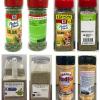 Seasoning recalled due to salmonella risk