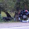 Two die in Courtland crash