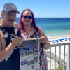 The Post travels to Florida