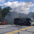 Two injured, one killed in crash